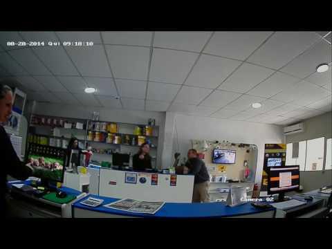HIKVISION TURBO HD 720P