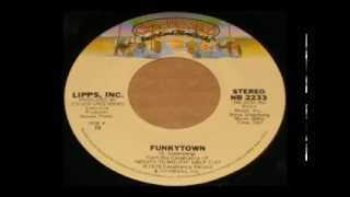 Lipps Inc   Funkytown (1980)