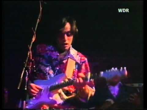 Ry Cooder  Tattler live 1977