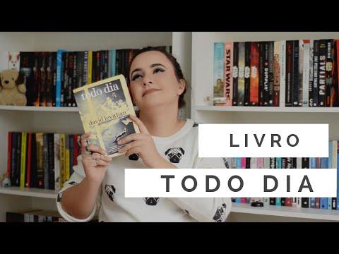 TODO DIA | DAVID LEVITHAN