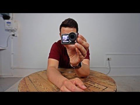 DJI Osmo Action czy GoPro Hero 7 Black?
