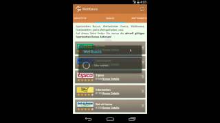 Wettbasis Sportwetten App Für Android