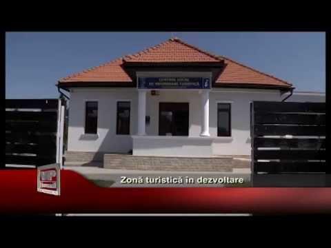 Zona turistica in dezvoltare