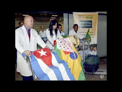 Cuba abandona Mais Médicos; Bolsonaro estuda convocação militar