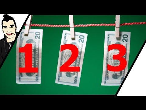 Video leckék a pénzkeresésről az interneten