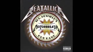 Beatallica - Sgt Hetfield's Motorbreath Pub Band - Full Album