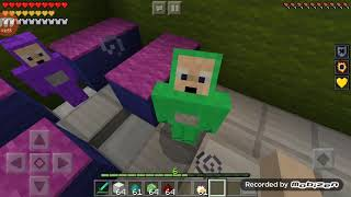 Slendytubbies 3 (cap 1) version minecraft pe