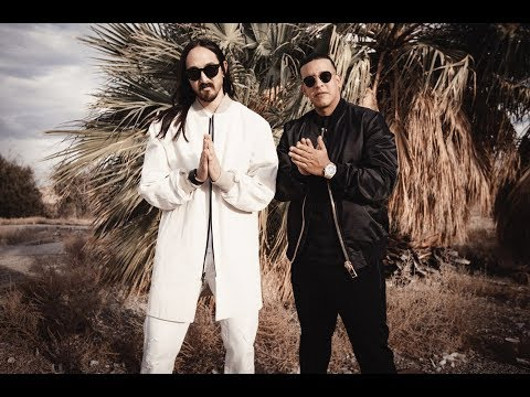 Steve Aoki, Daddy Yankee, Play N Skillz & Elvis Crespo - Azukita (Official Video) [Ultra Music] Mp3