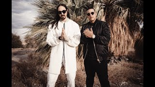 Descargar MP3 de Steve Aoki, Daddy Yankee, Play N Skillz & Elvis Crespo - Azukita (Official Video) [Ultra Music]