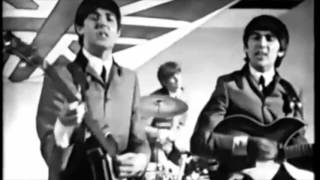 The Beatles Please Mister Postman HD