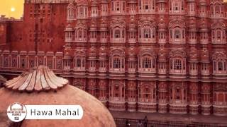 Architecture Of Jaipur ( India ) - Historical & Modern