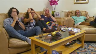 British people watch 9/11 Documentary: 102 minutes that changed America - Gogglebox