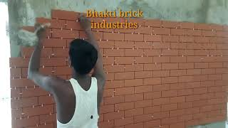 How To Install Clay Cladding Exposed Bricks Tiles