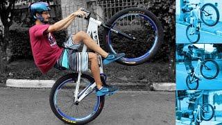 5 modos de empinar de bike EP. 2