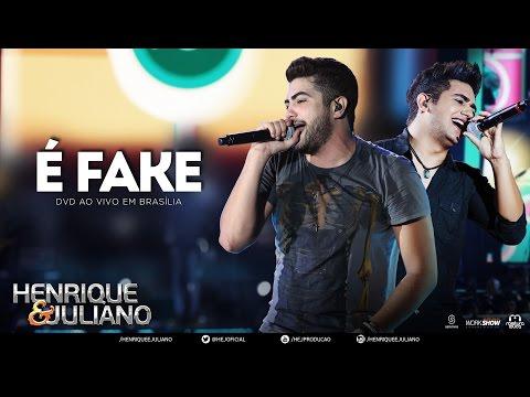 Música É Fake