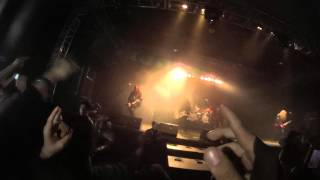 Arch Enemy - Never Forgive, Never Forget Live Mexico City