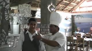 preview picture of video 'Paladar El Caney Chacon Nueva Gerona  2'