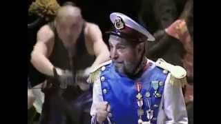 Dagoll Dagom - Jo Sóc El Mariscal De La Carrera Més Modèlica