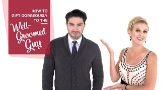How To Gift Gorgeously to the Well-Groomed Guy | Ulta Beauty