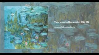 Clavier-Übung III (German Organ Mass) - Chorale Preludes, BWV 669-689