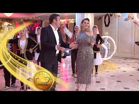 Leonora Jakupi ft Dritero Shaqiri - Nga Prishtina ne Janine