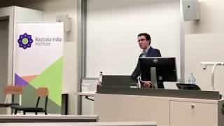 MP Tim Watts on Australia's shifting national identity