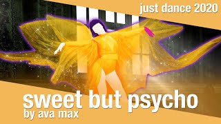 psycho song just dance - TH-Clip