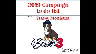 Top Ten Things to Do in 2019 with Stacey Monahan