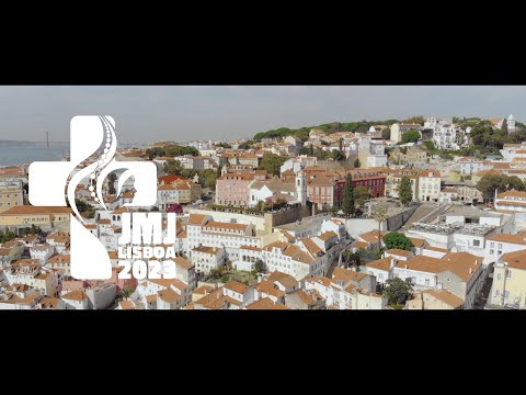 Official Theme Song | WYD Lisbon 2023 | Official Video,