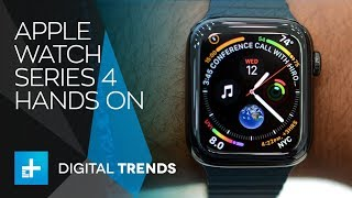 AppleWatchSeries4-HandsOn