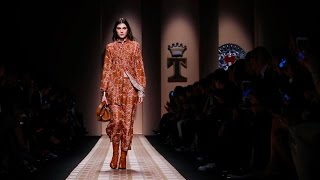 Trussardi | Fall Winter 2017/2018 Full Fashion Show | Exclusive