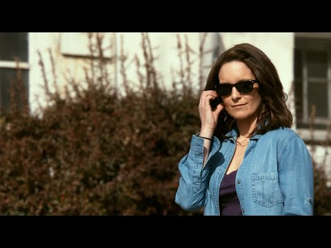 Whiskey Tango Foxtrot (Featurette 'Transformation of Kim')