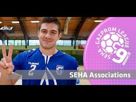 SEHA Associations with the players