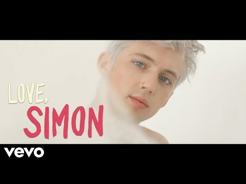 Troye Sivan - Strawberries & Cigarettes (Love, Simon Music Video)