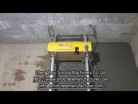 Cement Plaster Machine at Best Price in India