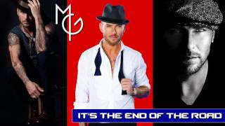 Matt Goss - It's The End Of The Road (Including Babyface clips)