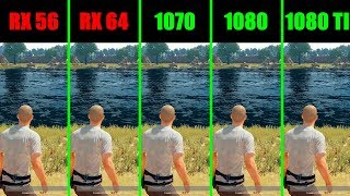 vega 64 vs 1080 ti pubg - मुफ्त ऑनलाइन