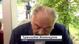 Жаманқұлов «президентке өкпелі» екенін айтты