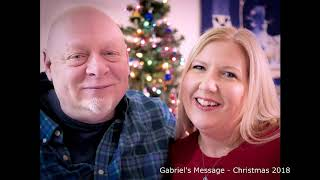 Gabriel's Message Christmas 2018 Traditional Basque Carol