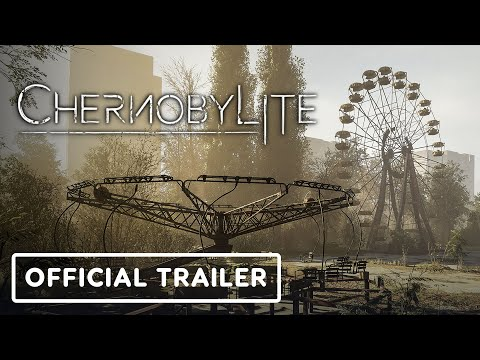 Chernobylite : Official Console Launch Trailer