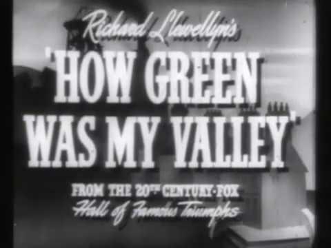 How Green Was My Valley ( How Green Was My Valley )