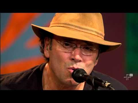 Bela Música: 'Tocando em Frente' do Talentoso Almir Sater