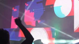 Bassnectar - Ping Pong Live HD
