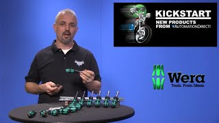 Wera Tools: Wera Nut Driver Screwdrivers from AutomationDirect.com