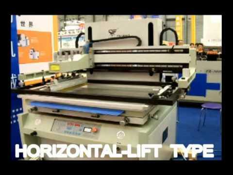 Serigrafica Semi -automatica.mpg