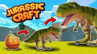mod dinosaur minecraft pe - TH-Clip