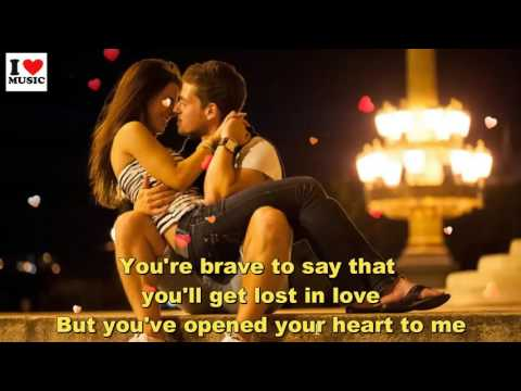 Having You Near Me by Air Supply