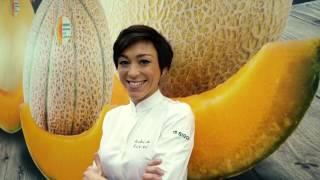Melone Mantovano IGP a Fruitlogistica 2017