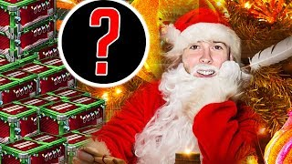 20 NEW CHRISTMAS CRATE OPENING! - MY NEW FAVORITE WHEELS!