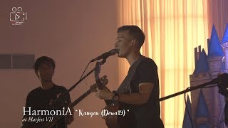 Download lagu Harmonia Kangen Mp3